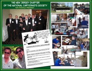 NJ National Cartoonists Society