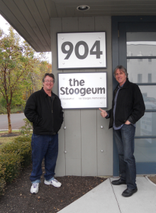 The Stoogeum